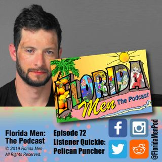 E072 - Listener Quickie: Pelican Puncher