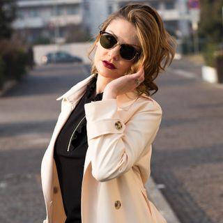 Fashion to Inspire Self-Worth - Valeria Arizzi (Coco)