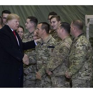 Trump knew Russia paid bounty for ourtroops lives in Afghanistan and did nothing