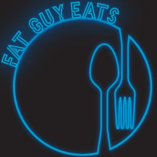 Episode 3: Fat Guy Eats Podcast - Manny aka El Jefe
