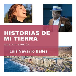 Episodio 12 - Lucho Navarro