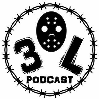 THREE LUNATICS EP 67 PODCAST