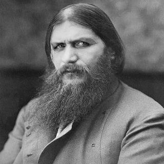 Episodio 09 - Rasputin, il misterioso santone dei Romanov