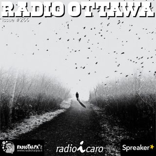 Radio Ottawa 2021-04-02