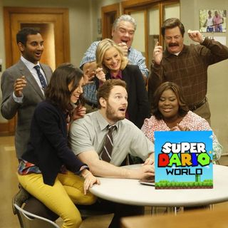 Parks & Rec Is Getting A Reunion Episode!