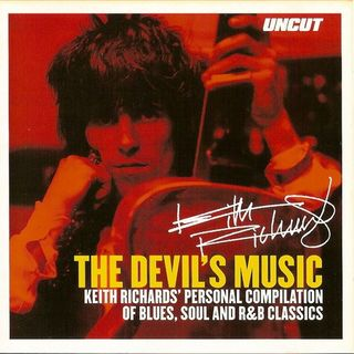 ESPECIAL THE DEVIL S MUSIC KEITH RICHARDS 2002 #blues #bluesrock #funkrock #stayhome #bugsbunny #dcfandome #flash #superman #batman #cyborg