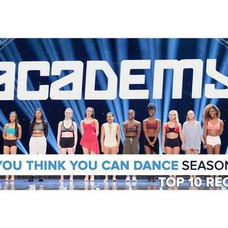 So You Think You Can Dance 15 | Top 10 Recap Podcast