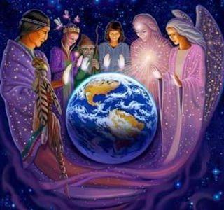 Shamanic Healing in the 21st Century