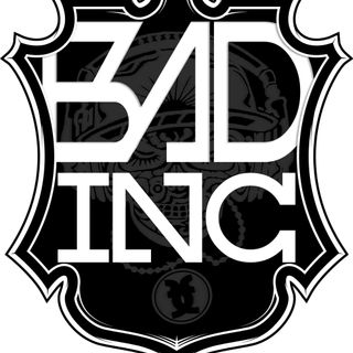Bad Inc. - Bad to the bone #5