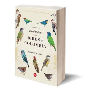 EP 10 Colombia's birdman
