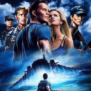 On Trial: Battleship Movie (2012)
