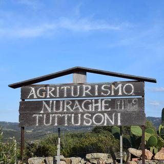 INTERVISTA GIOVANNA E MICHELA GALETTO - AGRITURISMO NURAGHE TUTTUSONI