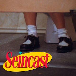 Seincast 076 - The Stall