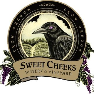 Sweet Cheeks Winery - Jessica Thomas