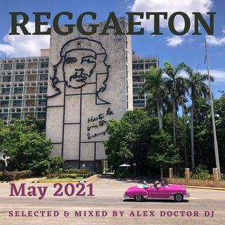 #127 - Reggaeton - May 2021