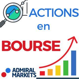 BOURSE les Actions pour Investir 📊 Analyses