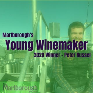 """Young Winemaker of the Year """"20"""