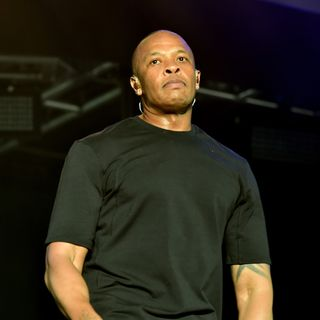 A Dr Dre Fight Story In New Orleans, Louisiana