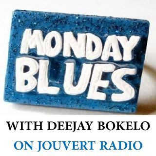 MONDAY BLUES EPISODE ONE _LIVE_