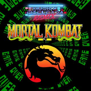 Mortal Kombat (Arcade)