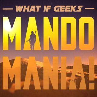 Ep. 109: Mando Mania!