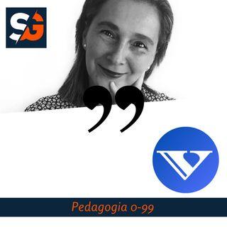SG 38 | Parole con la V