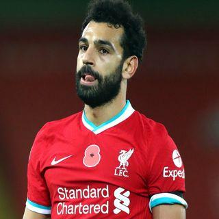 Salah's mind games - Matip & Jota return latest - Haaland, Wijnaldum, Cabral