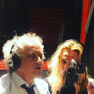 Da Radio Arancia nel giorno del World Radio Day Federico Marrazzo e La BEBA 13 02 2021