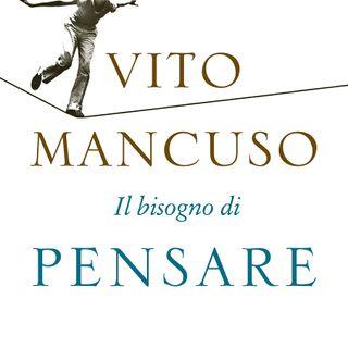 """Vito Mancuso """"I Dialoghi di Trani"""" - """"Torino Spiritualità"""""""