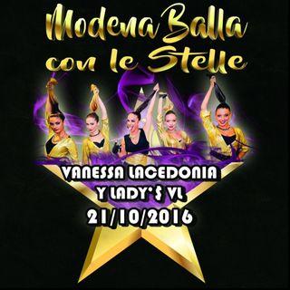 Radio Mariposa & Modena Balla con le Stelle