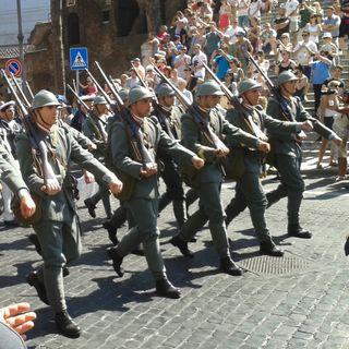 Italia ascolta il Piave 9 giugno