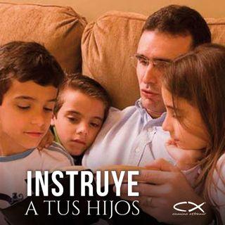 Oración 24 de enero (Instruye a tus hijos)