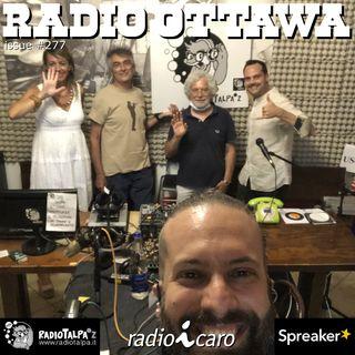 Radio Ottawa 2021-07-16 LIVE