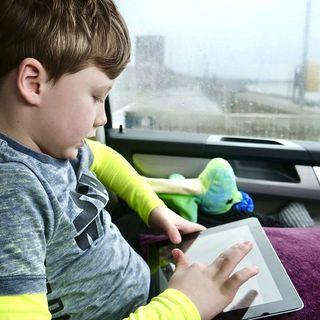 Niños Digitales!!, ¿Cuanto es lo saludable?