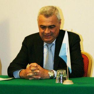San Marino 2017, intervista ad Angelo Vicini, direttore del comitato organizzatore