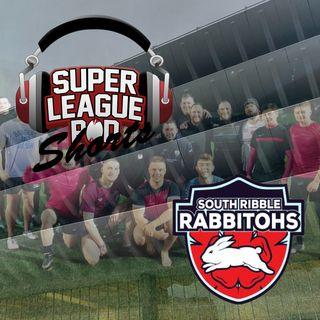 SLP Short 028 South Ribble Rabbitohs