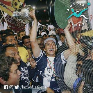 Campeones Del Fútbol Mexicano Cuartos de Final