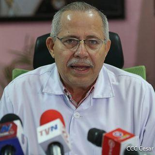 Nicaragua asumirá el Consejo de Ministros de Salud de la región