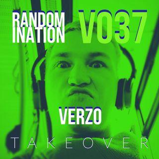 Randomination V037 - Verzo Takeover