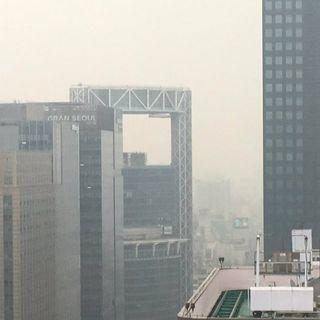 Smog, Buffets & Craigslist Moving Sales