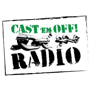Cast 'em Off Radio - Episode #47 - The Emasculation of America with Byron Rodgers