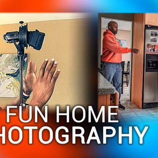 HOP 31: Fun Quarantine Photography Idea With Your Smartphone Part 1