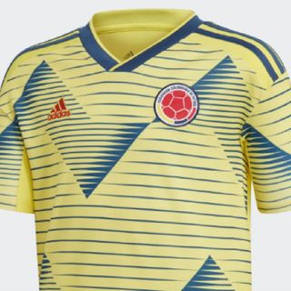 La Camiseta De Colombia