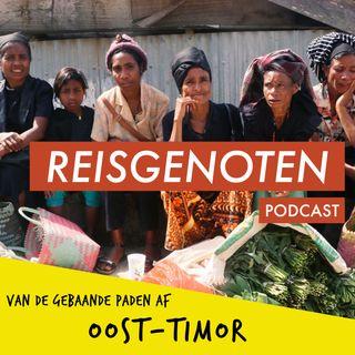 E13 Oost-Timor: de mooiste duikspots, roerige geschiedenis en geen toerisme