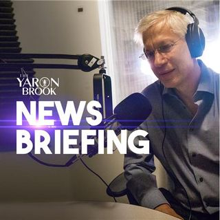 Yaron Brook Show: Immelt as Crony CEO; Biohacking & the FDA; Turkey
