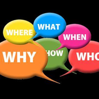 5 domande di consapevolezza alimentare