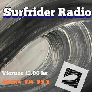 Surfrider Radio Programa 77 del 5to ciclo (4 de Septiembre)