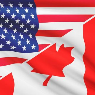 U.S. & Canadian Border Guards Can Act Against Citizens in Each Other's Countries +