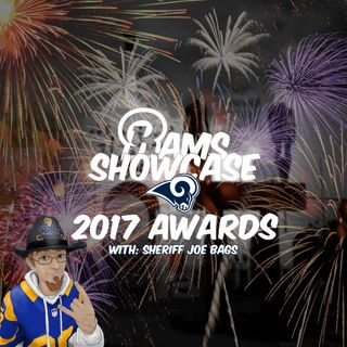 Rams Showcase 2017 Awards