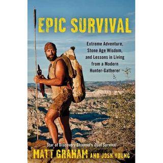Matt Graham Epic Survival